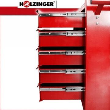 Holzinger Werkzeugwagen HWW1005KG - 5 Fächer - 5
