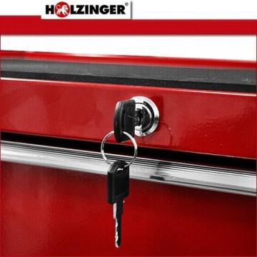 Holzinger Werkzeugwagen HWW1005KG - 5 Fächer - 6