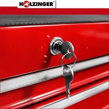 Holzinger Werkzeugwagen HWW1007KG - schwere Ausführung - 4